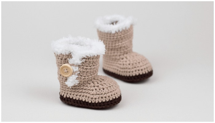 Crochet baby booties are among the most popular handcrafted projects. They are cute and beautiful. Well there are 16 Free booties to choose
