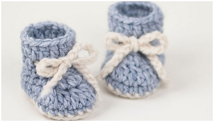 Crochet baby booties are among the most popular handcrafted projects. They are cute and beautiful. Well there are 16 Free booties to choose-2