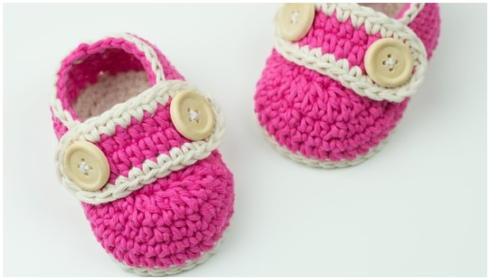 Crochet baby booties are among the most popular handcrafted projects. They are cute and beautiful. Well there are 16 Free booties to choose-6