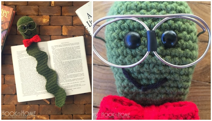 These seven crochet bookmark patterns are small projects that require just a little bit of yarn and time. Here are some free crochet patterns for making bookmarks. Makes a great gift or keep it for yourself. Enjoy, guys !