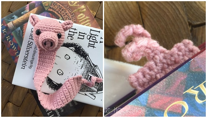 Giant Crocheted Worm on a String : 3 Steps (with Pictures ... | 400x700