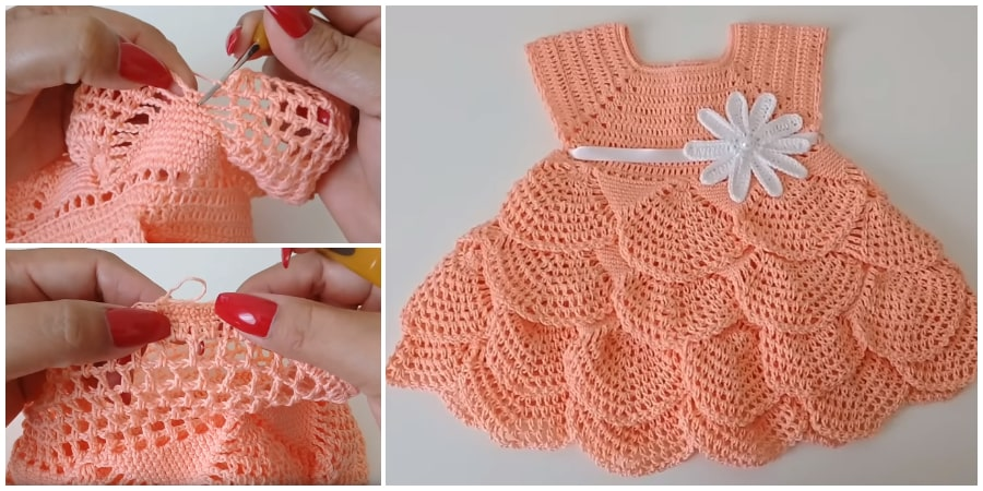 Pretty Bunny Amigurumi in Dress - Free Crochet Pattern (Crochet ... | 450x900