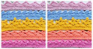 Crochet Pokemon Froakie Pattern - Amigurumi Crochet Characters ... | 157x300
